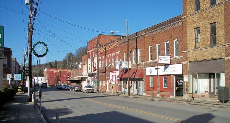 Salem, West Virginia