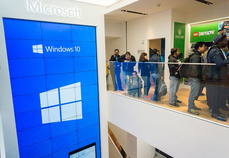 Windows 10 now on over 200 million devices