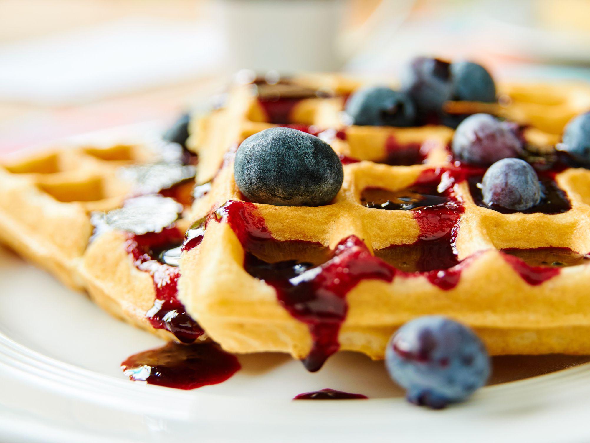 Low Calorie Breakfast Recipes Ideas