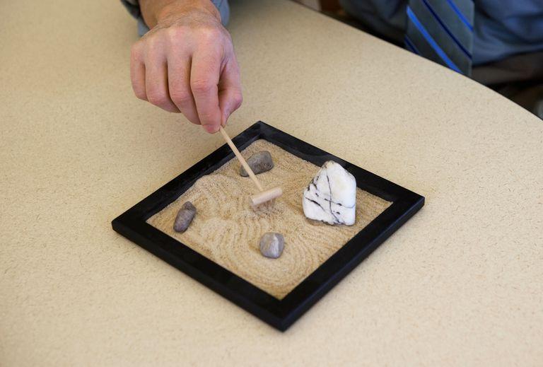 Jardines de jap n - Jardines zen miniatura ...