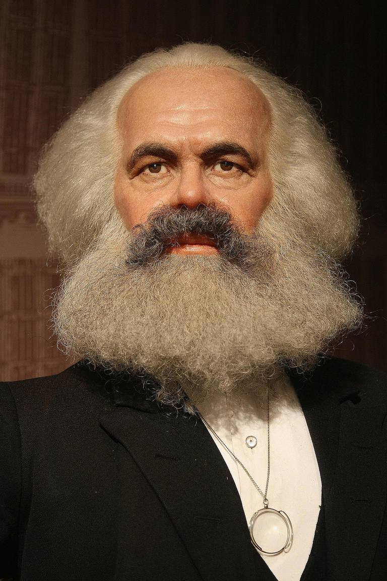 an introduction to the literature by karl marx Karl marx and the death penalty authors  it is remarkable that karl marx,  that marxist criminological literature is conspicuous for its relative dearth of.