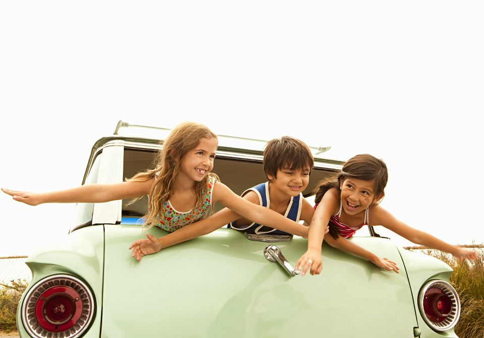 Family Vacations | Family Road Trips