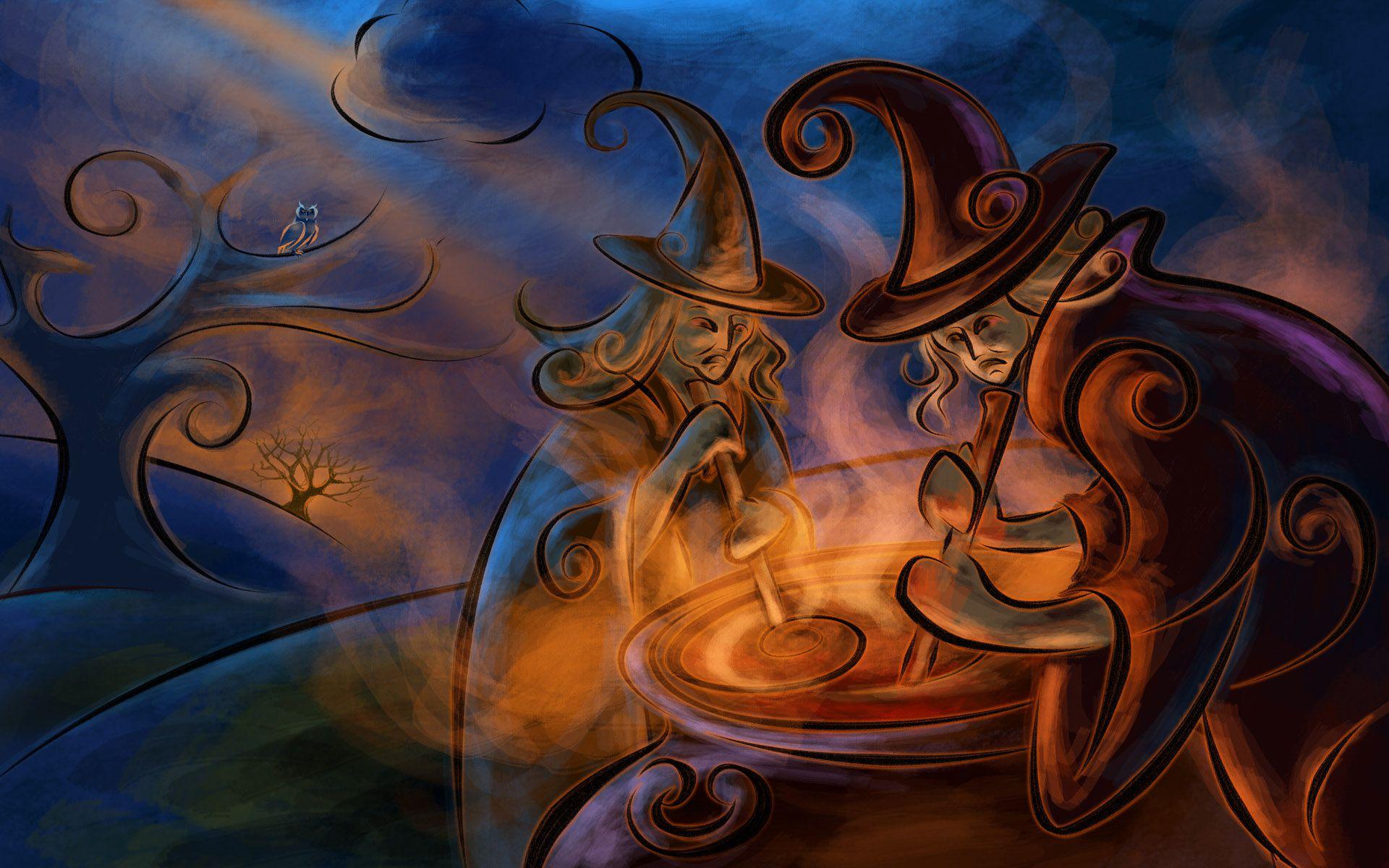 43 spooky and fun halloween wallpapers - Halloween Wallpapaer