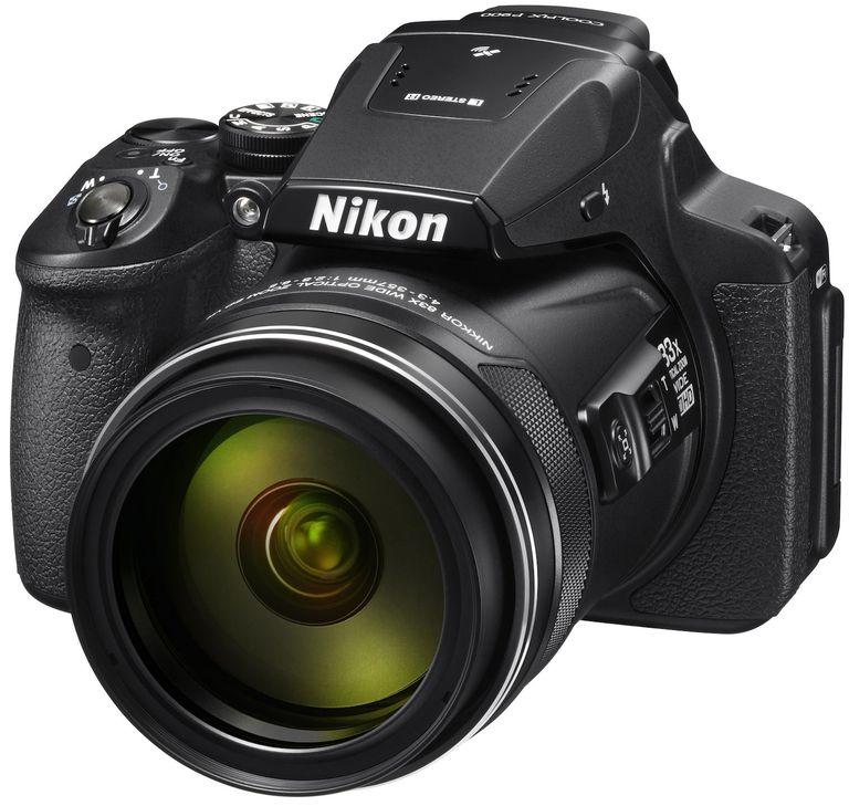 Nikon P900 review