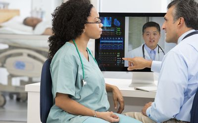Registered Health Information Technician Profile