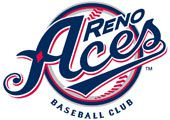 Reno Aces, Triple-A Baseball team in Reno, Nevada