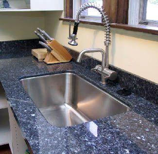 modular granite kitchen countertops