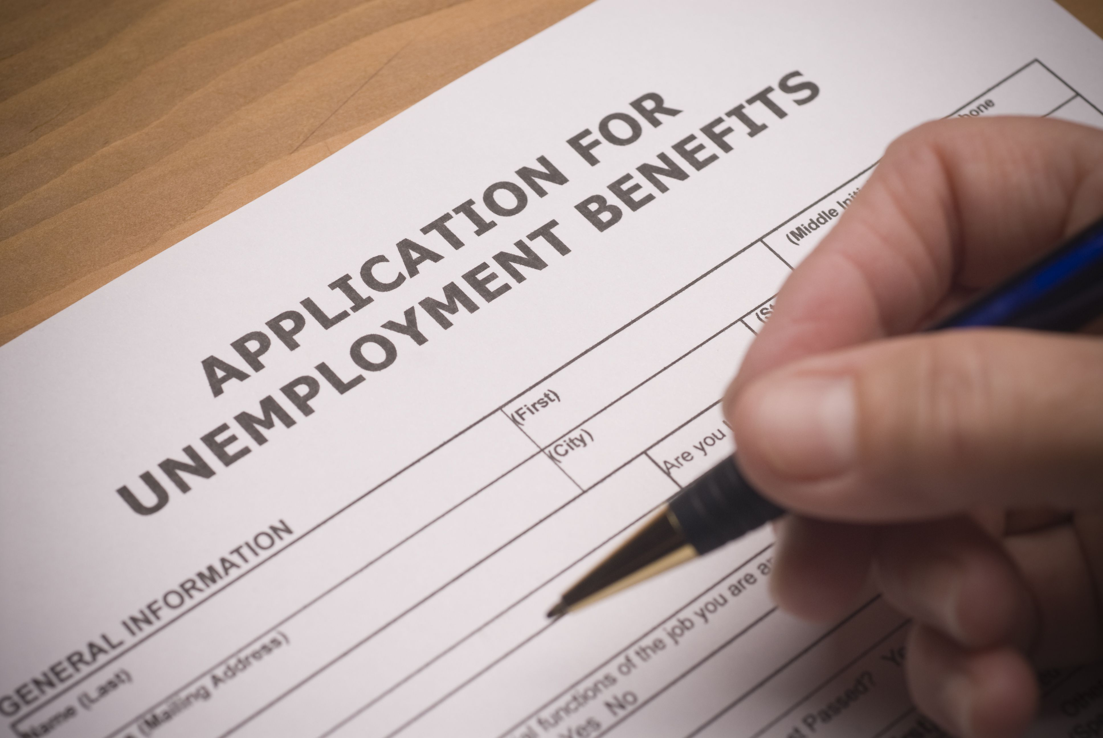 How to File an Unemployment Appeal