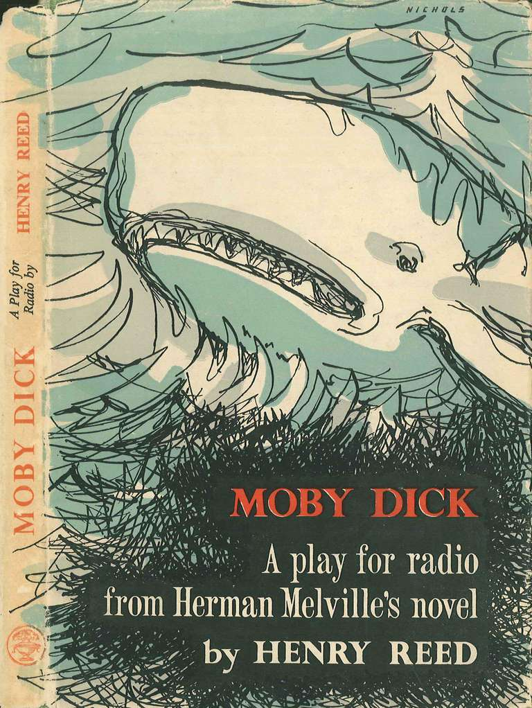 Moby Dick: A Play for Radio (1947)