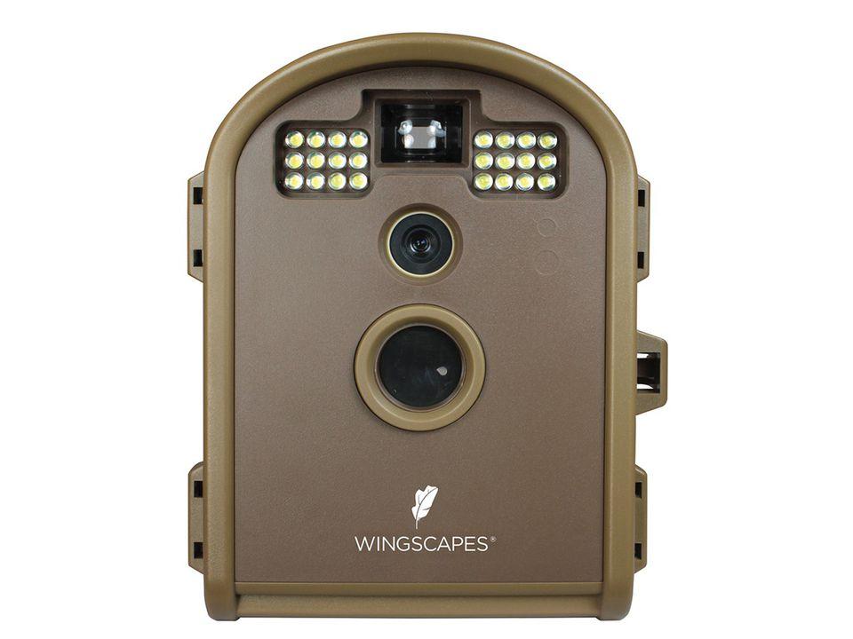 Wingscape Camera