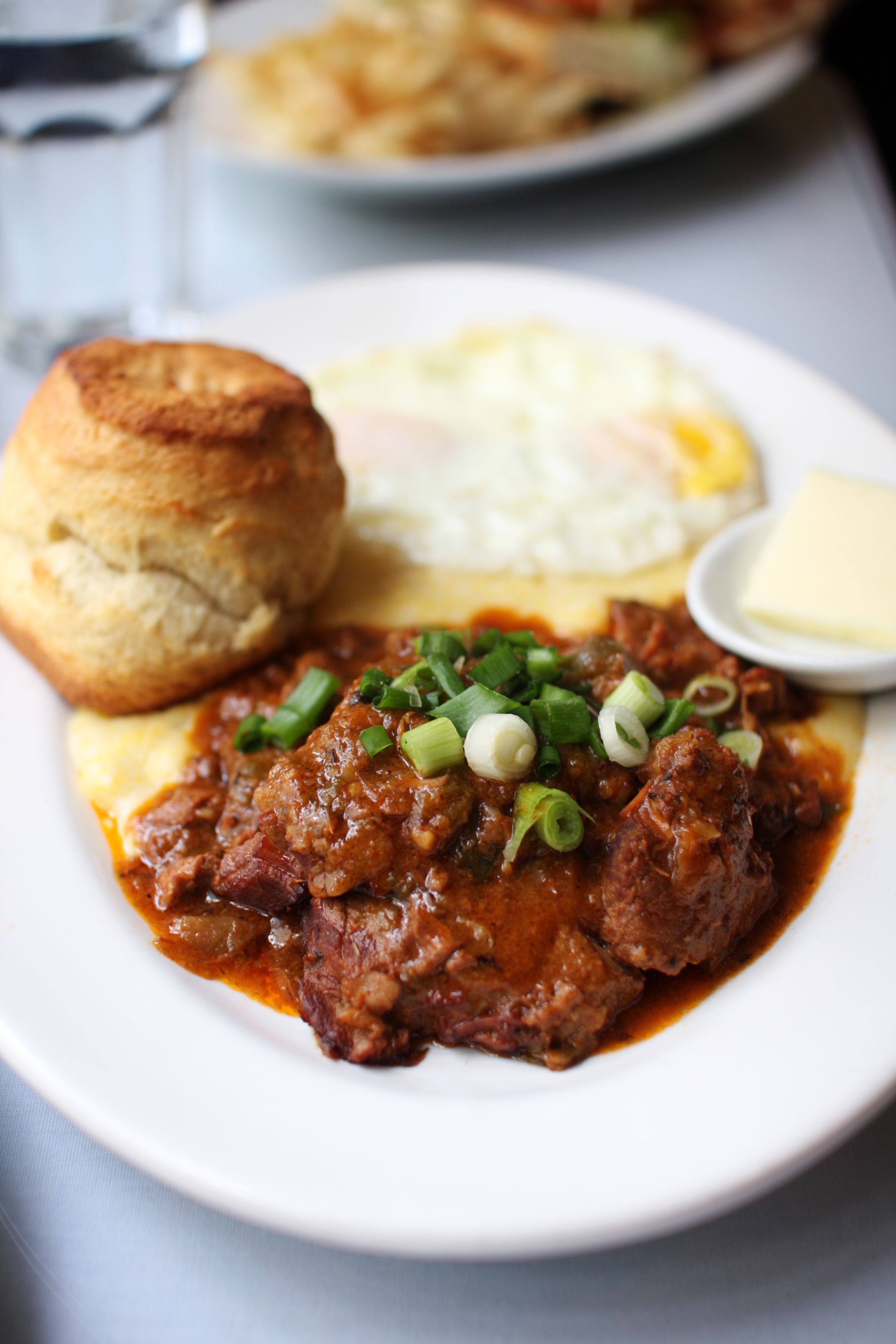 Grits and Grillades Recipe Traditional Louisiana Style