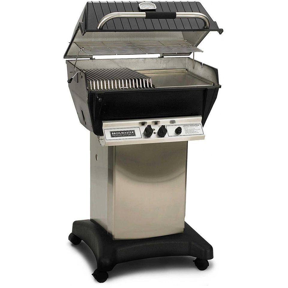 Broilmaster P3S Super Premium Gas Grill