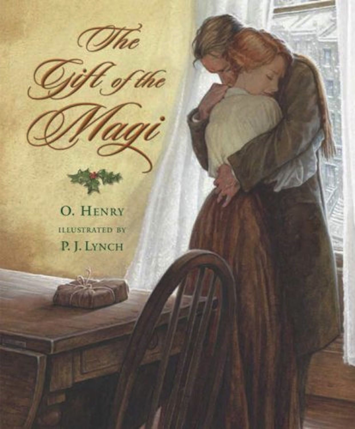 the gift of the magi by The gift of the magi by o henry this story was originally published on dec 10, 1905 in the new york sunday world as gifts of the magi it was subsequently published as the gift of the magi in o henry's 1906 short story collection the four million we created the gift of the magi study guide for this story to benefit teachers and students.