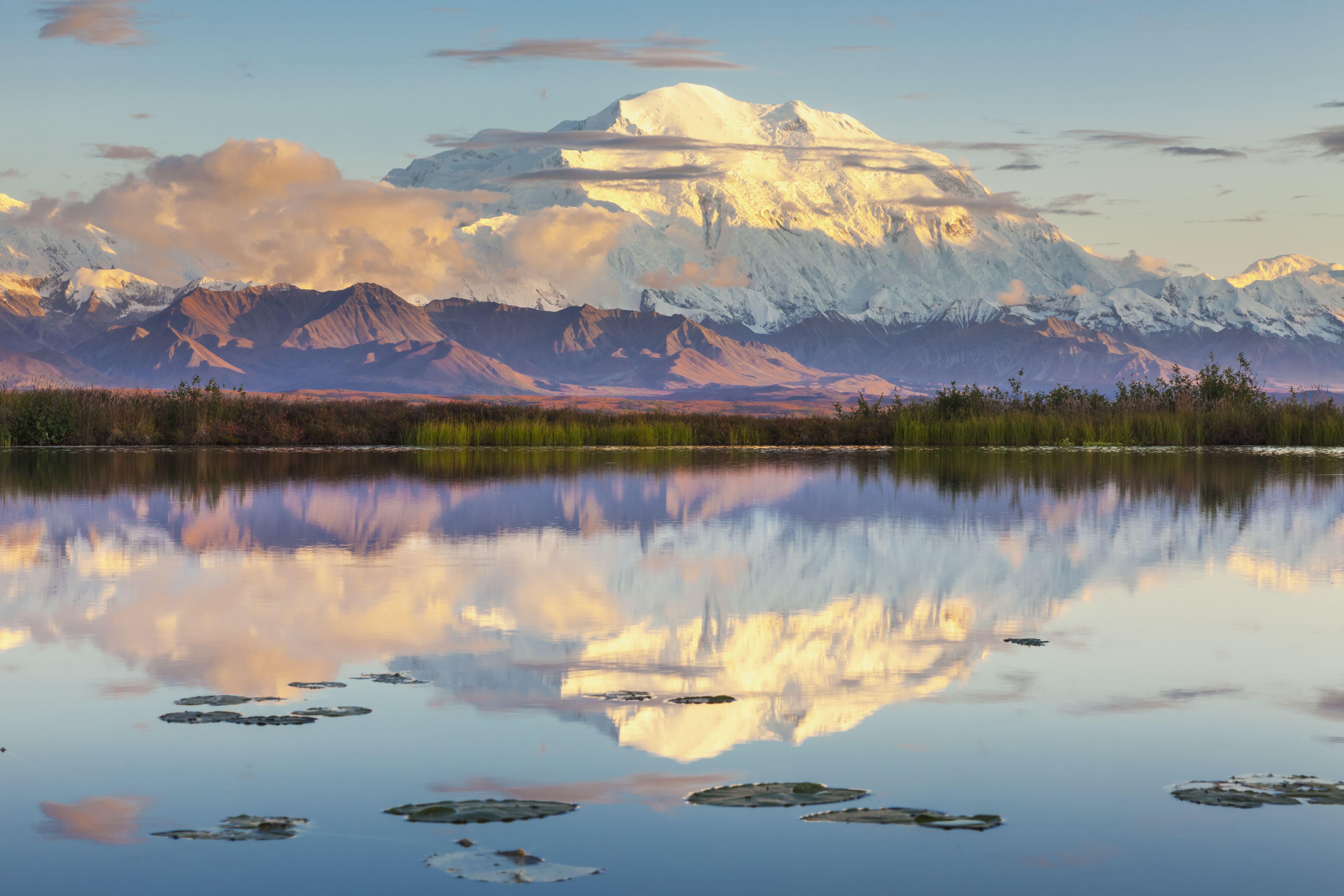 Plan Your Trip To Alaska