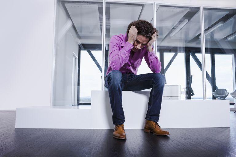 Fear of job loss