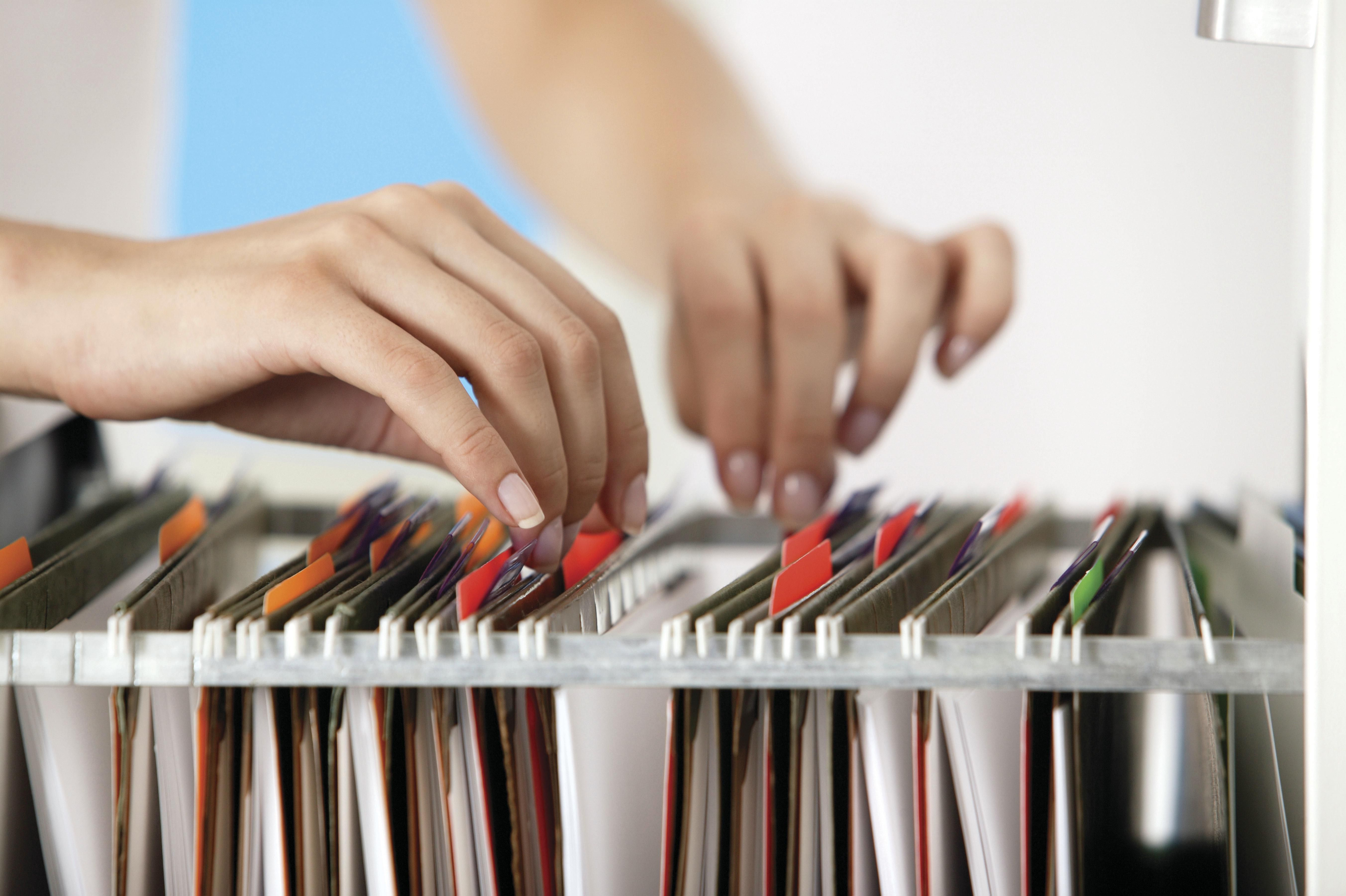 What Employers Should Not Keep In Personnel Files