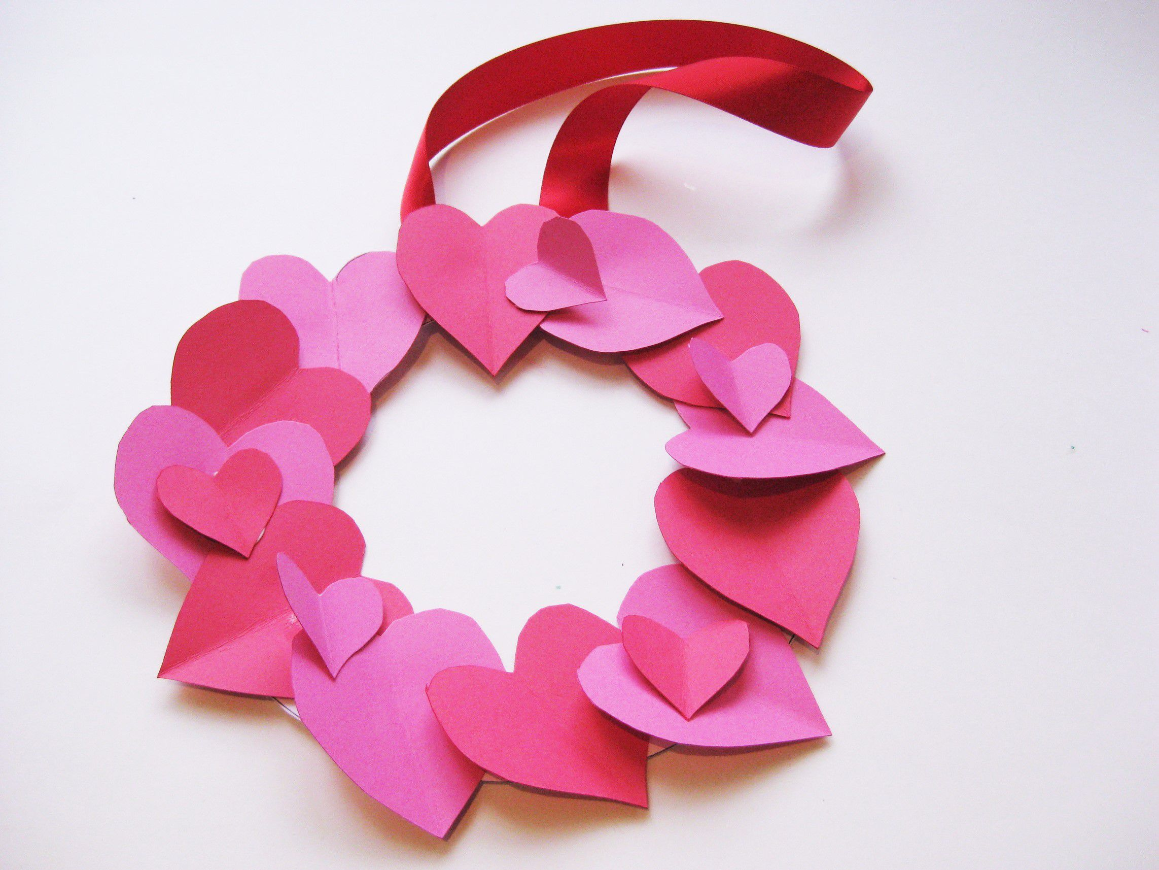 Fun and easy valentine crafts for kids for Fun and easy crafts for kids