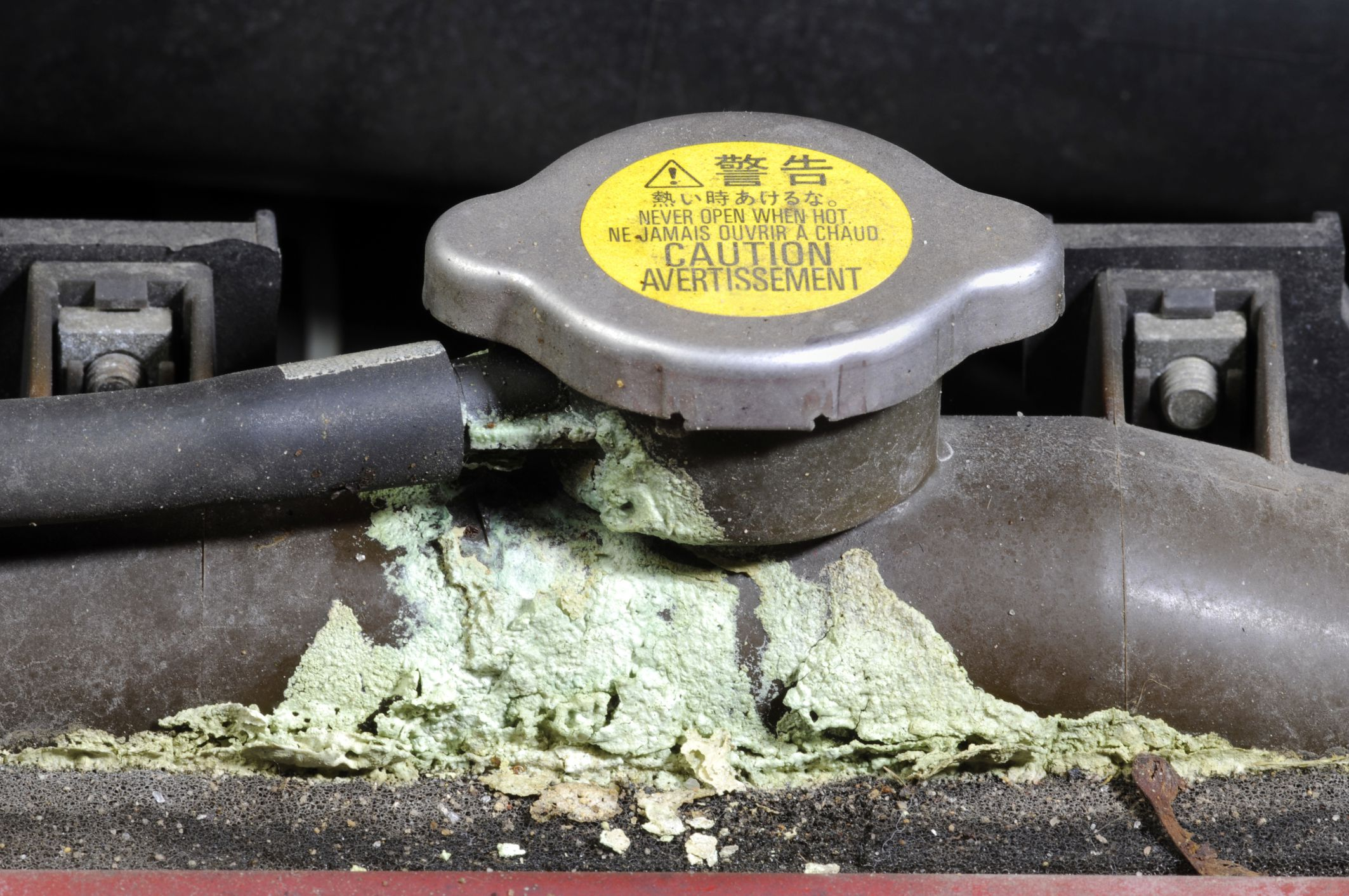 Five Fixes For A Broken Car Heater