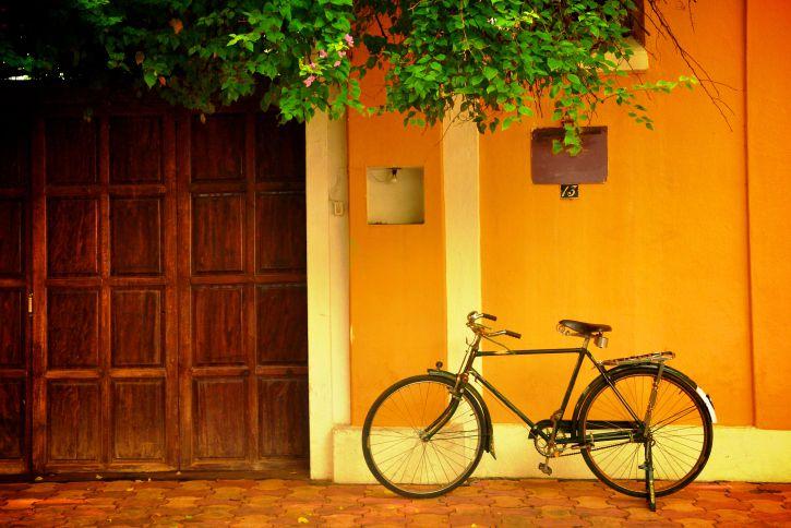 Pondicherry French Quarter