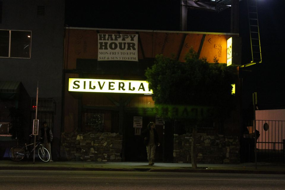 Gay bars silverlake ca
