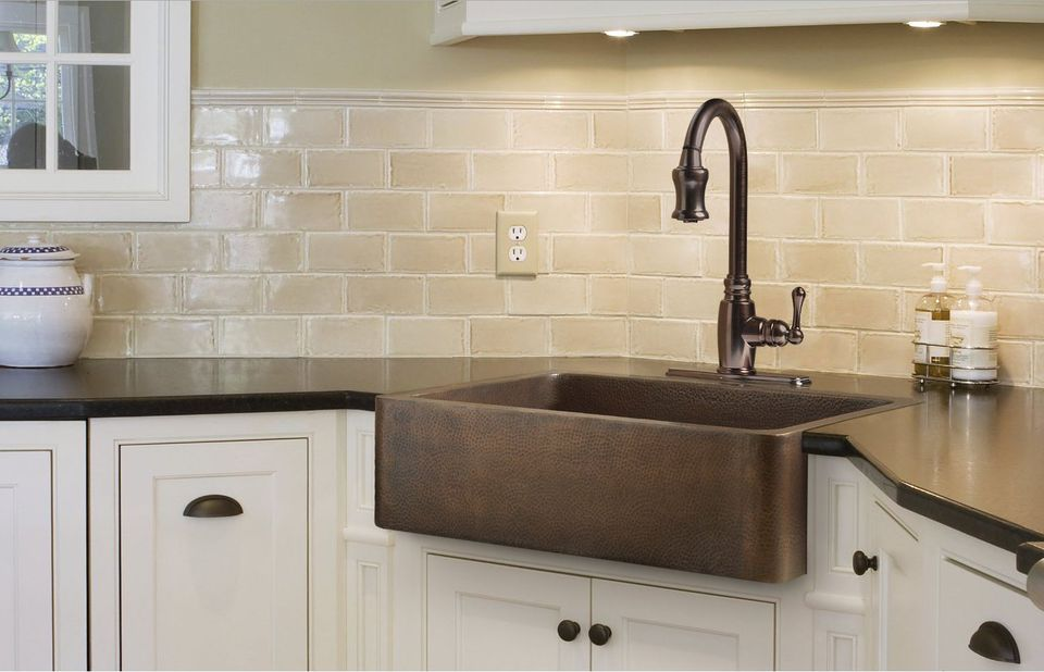 Farmhouse Apron Sinks You Will Love