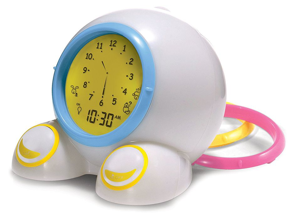 Playmonster Mirari Alarm Clock