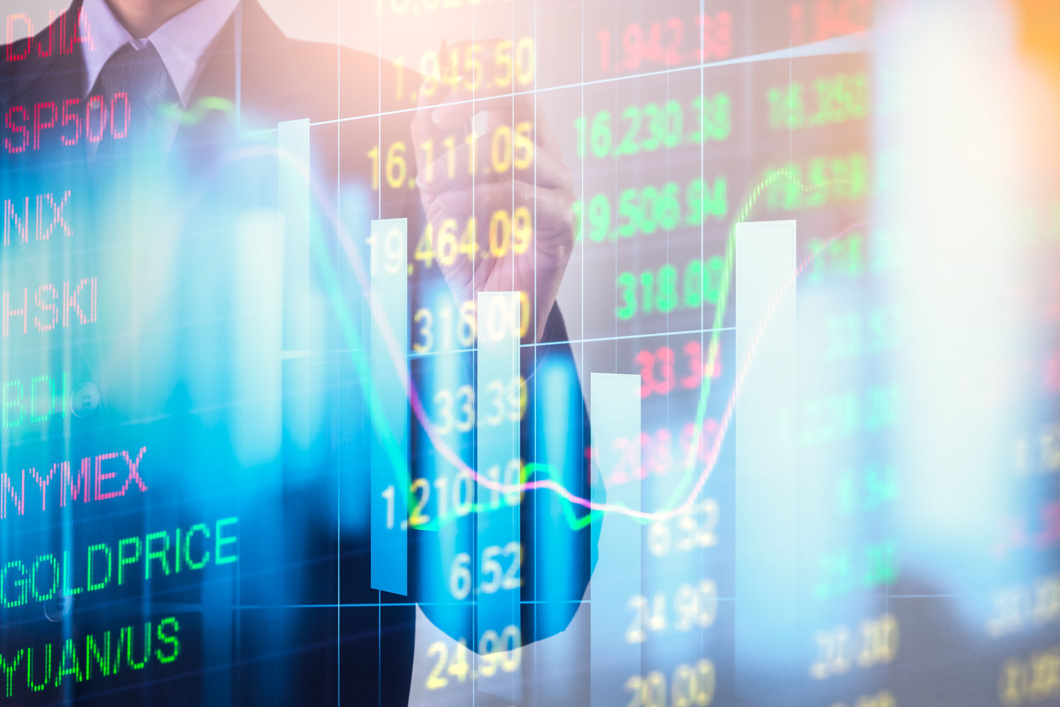 9Best Online Stock Brokers for July 2020 | The Ascent