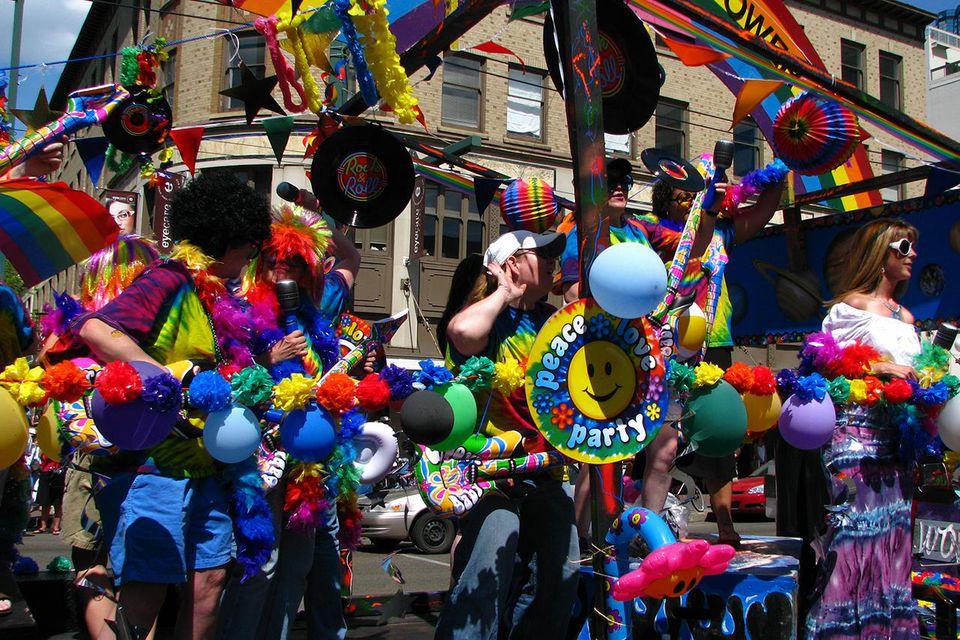 Edmonton Gay Pride 2009