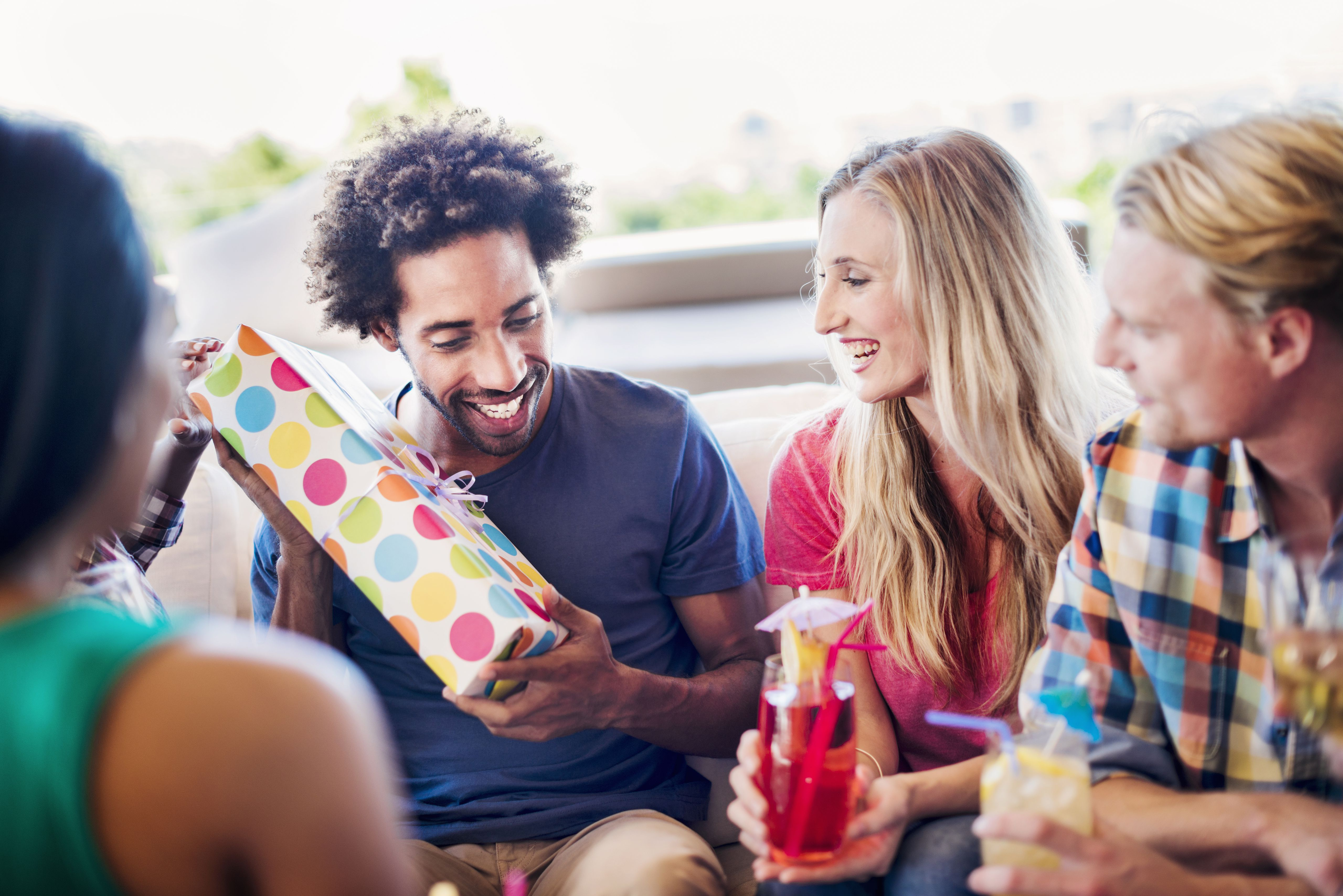 Holiday shopping should be fun, not stressful. So, if you have a teen