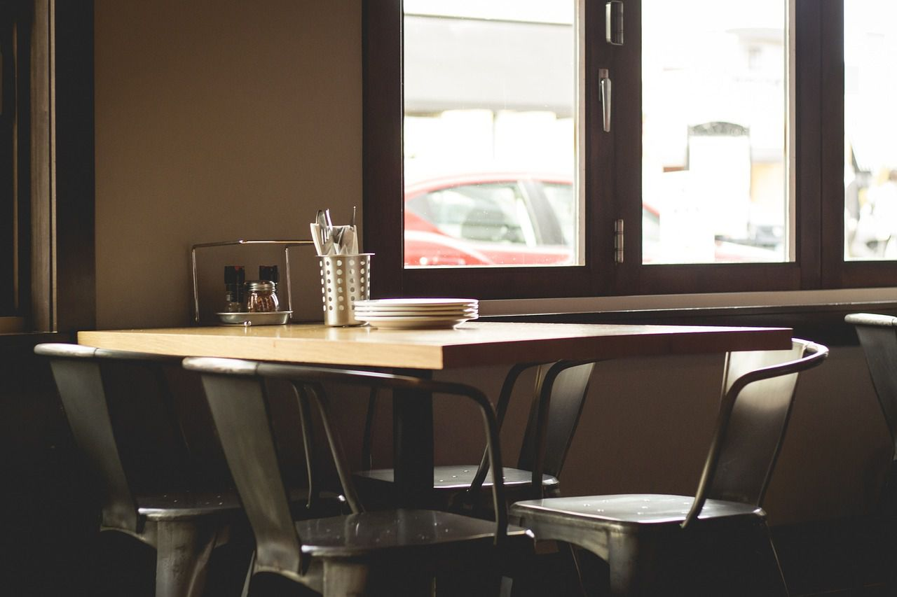 opening a restaurant how to write a business plan