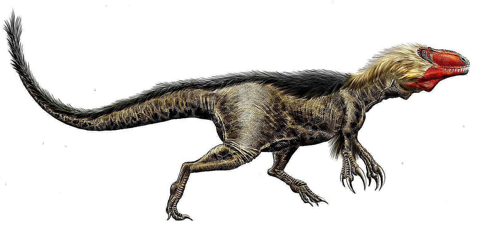 the dinosaurs and prehistoric animals of maryland