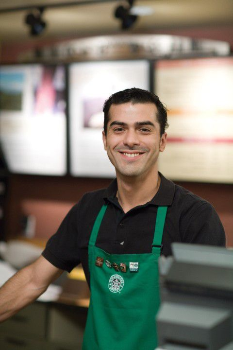 What are Company Mission Statements of Largest Restaurant Companies Starbucks