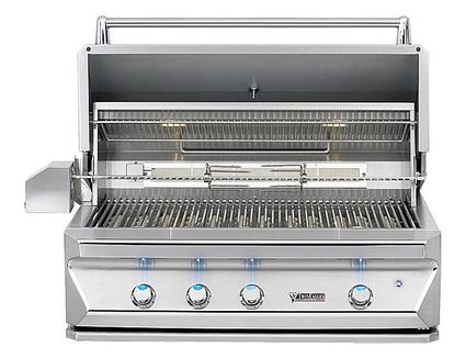 Delta Heat 32 Inch Model Dhbq32g F Gas Grill Review