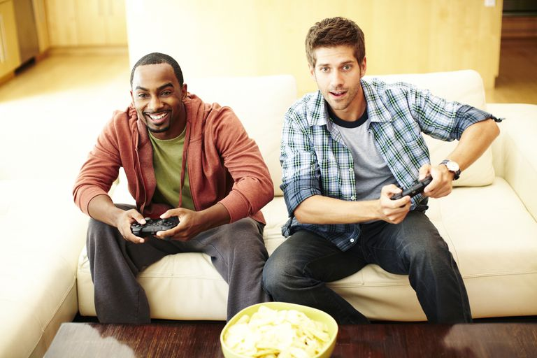 top searched for video games