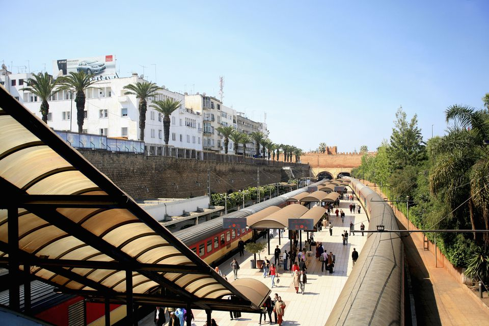 Top Tips for Traveling by Night Train in Morocco