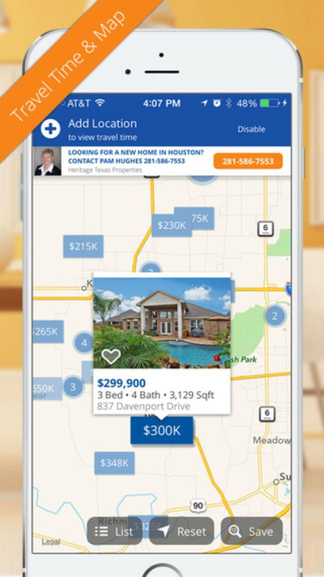 Mejores apps ios para rentar o comprar casas o apartamentos - App para disenar casas ...