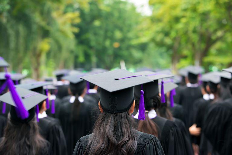 formal graduation announcements
