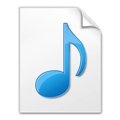 how to change what opens music file