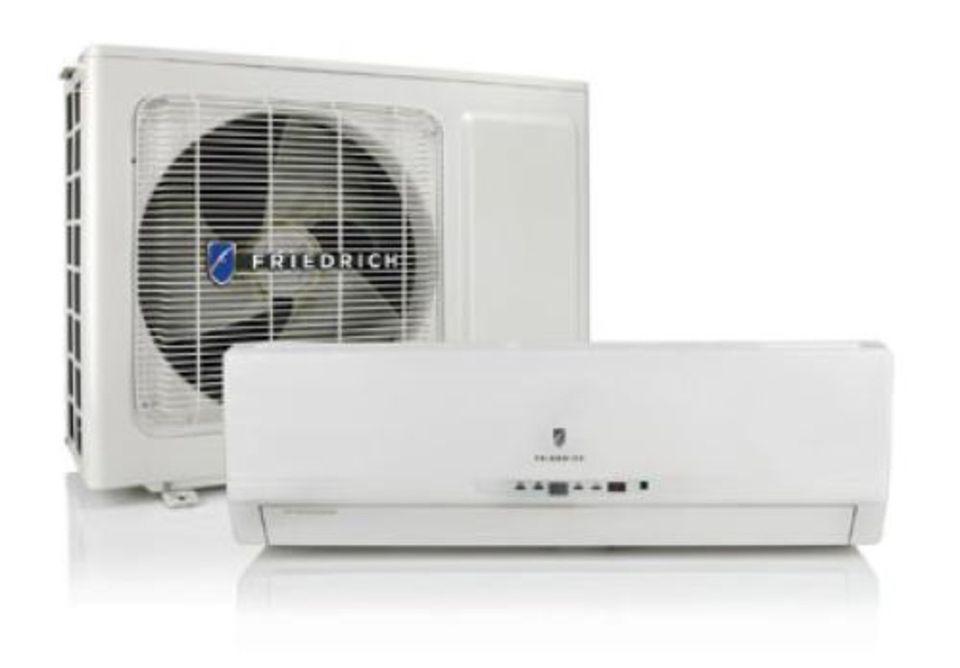 Friedrich Ductless Mini Split Air Conditioner
