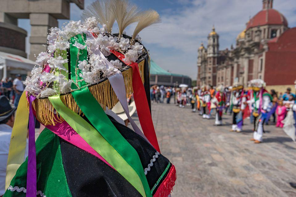 Mexico City Festival