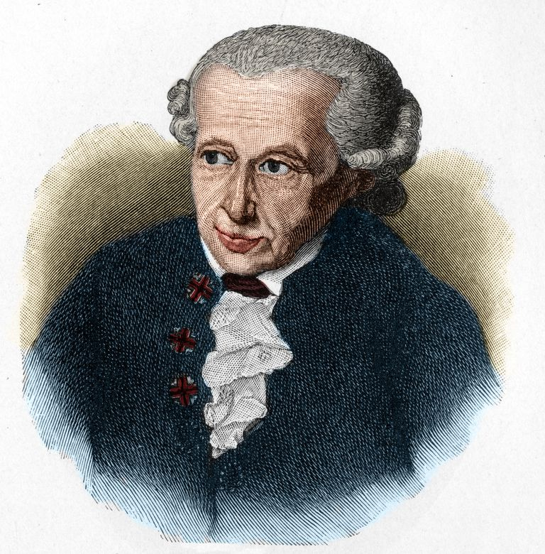 a comparison of views on human knowledge of immanuel kant and david hume Immanuel kant (philosopher, author) philosophy what are the similarities between descartes, humes, kant hume, and kant account for our knowledge.