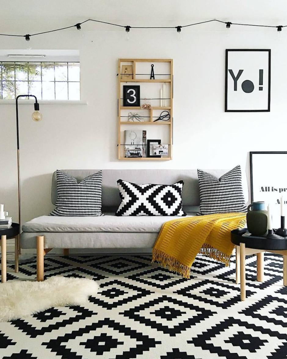 Essential Tips for Living Room Decor