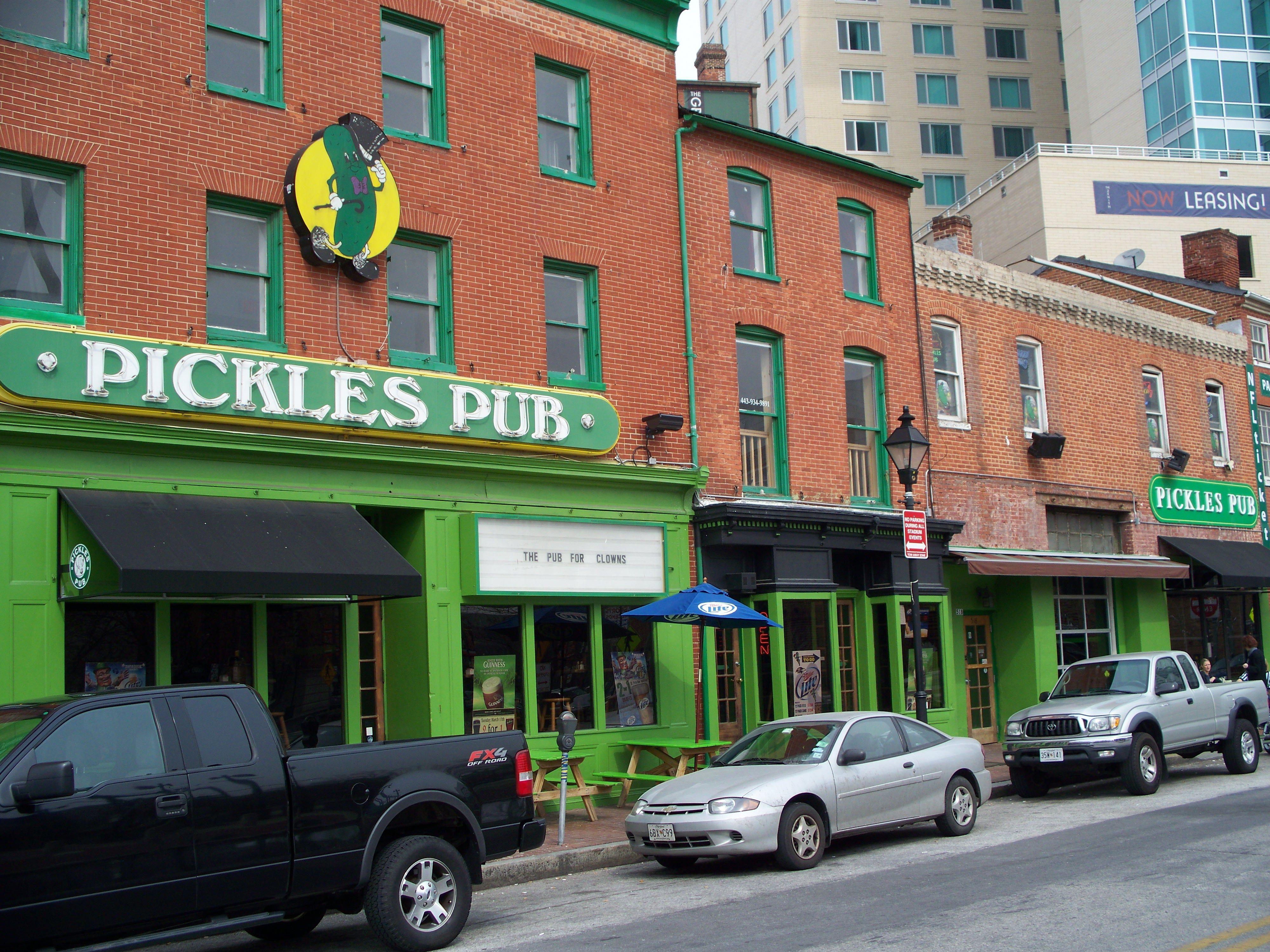 Best Hotels Near Camden Yards