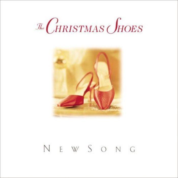 NewSong Christmas Shoes