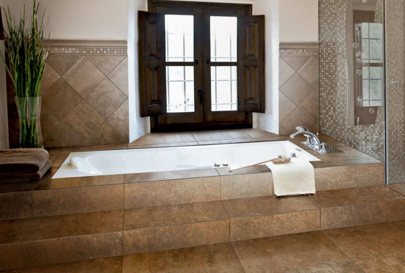 Six best tile patterns for your floors dailygadgetfo Choice Image