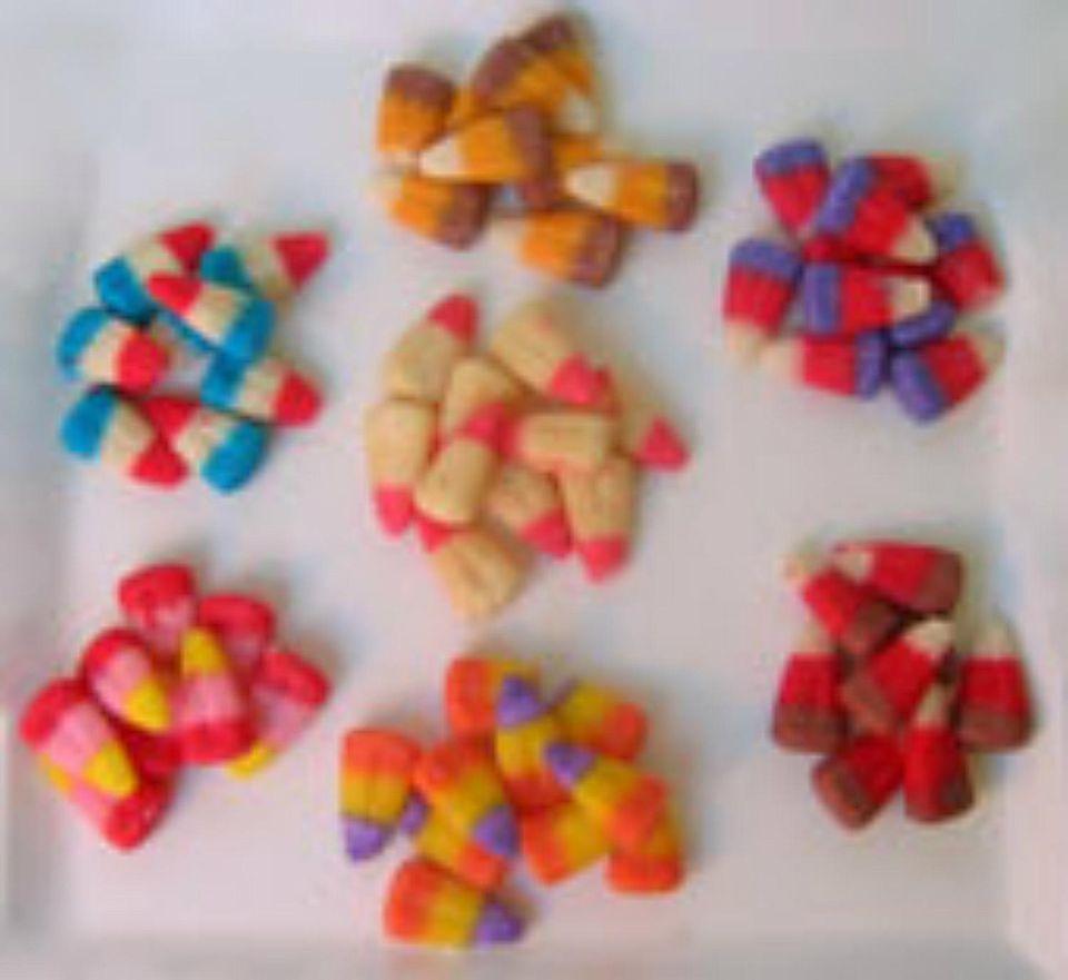 candy corn varieties