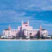 The Don CeSar Resort, a Loews Hotel