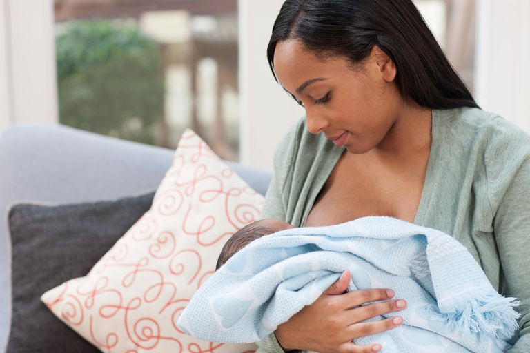 how to get pregnant while breastfeeding with period