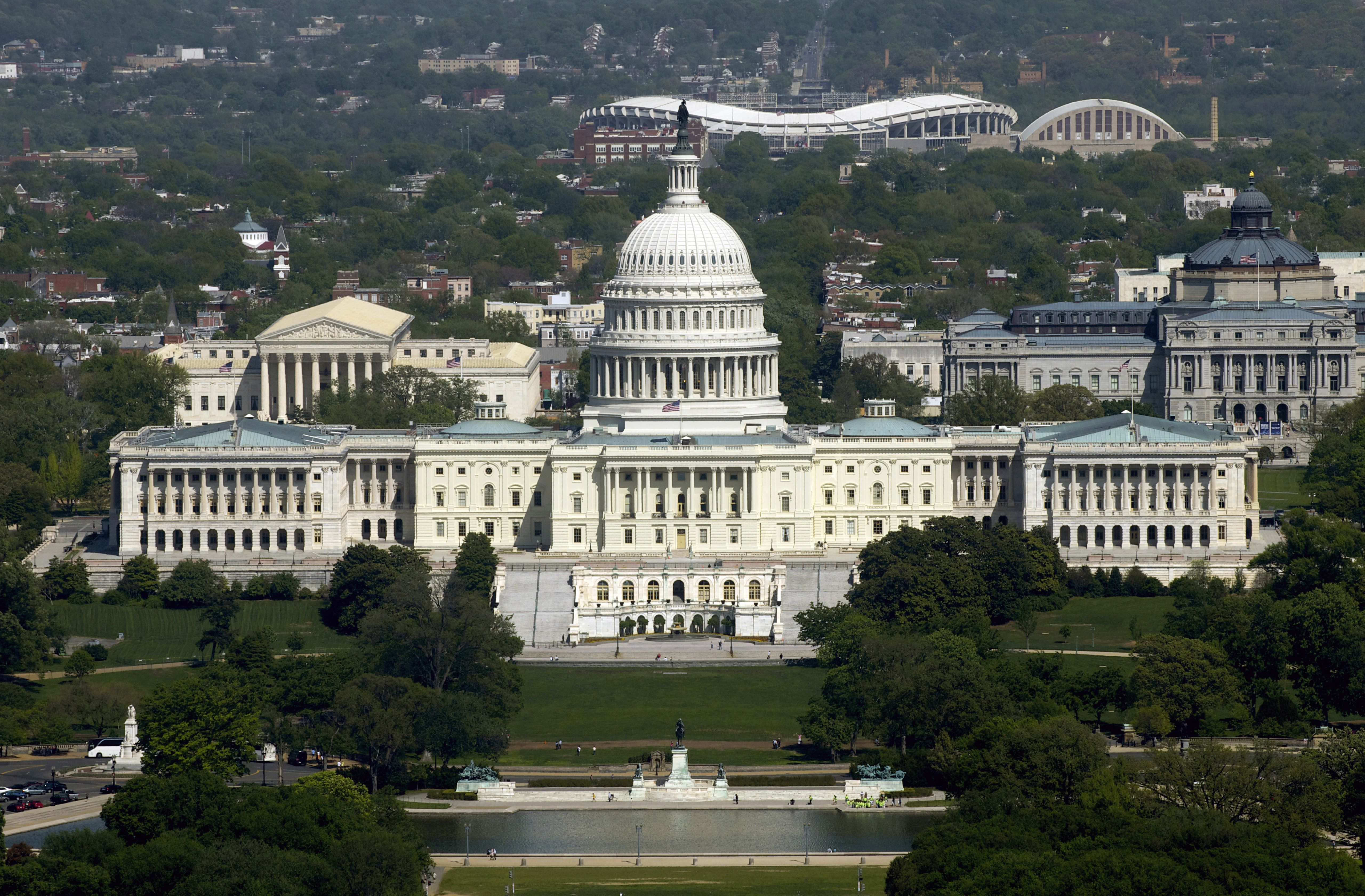 Capitol Building in Washington DC Tours Visiting Tips