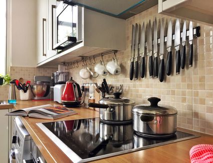 Intense Kitchen Clean Up - Step-By-Step Tutorial